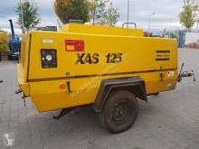 entreprenørmaskiner Atlas Copco XAS 125