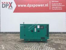 material de obra Cummins C28D5 - 28 kVA Generator - DPX-18502
