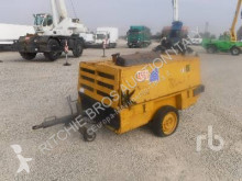 Atlas Copco XAS85DD construction