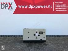 matériel de chantier Ricardo K4100D - 20 kVA Generator - DPX-19701