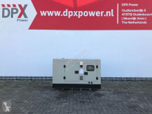 Ricardo K4100D - 30 kVA Generator - DPX-19703
