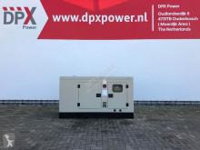 material de obra Ricardo R4105ZD - 50 kVA Generator - DPX-19705