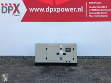 Ricardo R4110ZD - 75 kVA Generator - DPX-19707 construction