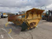 matériel de chantier Volvo Benne Dumper