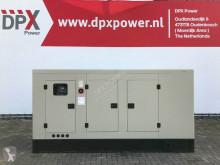 Ricardo 6126ZLD-1 - 250 kVA Generator - DPX-19714 construction