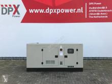 Ricardo R6105AZD - 100 kVA Generator - DPX-19708 construction
