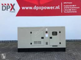 Ricardo R6113ZLD - 200 kVA Generator - DPX-19712 construction