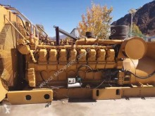 Caterpillar 3516BHD construction