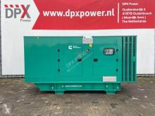 utilaj de şantier Cummins C220 D5 - 220 kVA Generator - DPX-18512