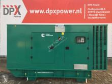 utilaj de şantier Cummins C250 D5 - 250 kVA Generator - DPX-18513