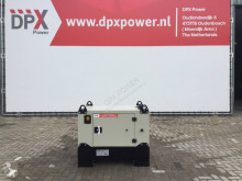 строительное оборудование Mitsubishi S4L2-61SD - 15 kVA - Compact - DPX-17604
