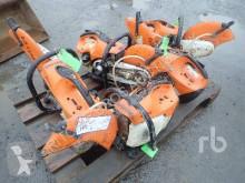 matériel de chantier Stihl