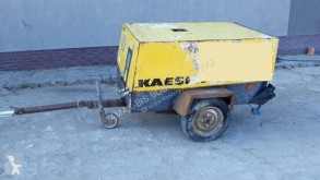 material de obra Kaeser M32