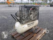 materiaal voor de bouw compressor Jeumont Schneider