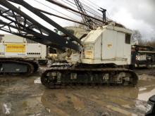matériel de chantier nc 605-2C RAPIER