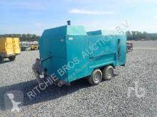 materiaal voor de bouw compressor Compair