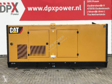 matériel de chantier Caterpillar C13 - 400 kVA Generator (No Engine) - DPX-12178