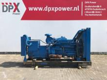 matériel de chantier FG Wilson P425 - Perkins - 425 kVA Generator - DPX-11200