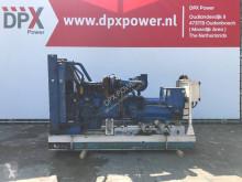 material de obra FG Wilson P425E - Perkins - 425 kVA Generator - DPX-11202
