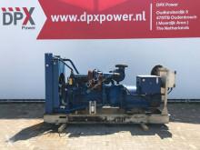 matériel de chantier FG Wilson P425E - Perkins - 425 kVA Generator - DPX-11203