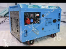 matériel de chantier nc DG11000SE-N3