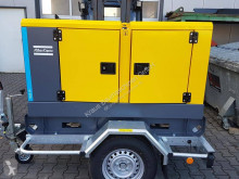 Atlas Copco Qas 20 S 5 construction