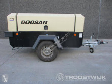 utilaj de şantier compresor Doosan