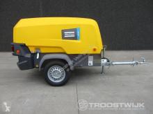 materiaal voor de bouw Atlas Copco XAS 68 KD Wheels