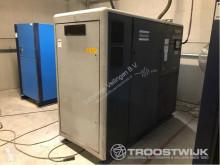 materiaal voor de bouw compressor Atlas Copco