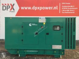 materiaal voor de bouw Cummins C400 D5 - 400 kVA Generator - DPX-18518