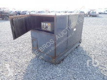 materiaal voor de bouw aggregaat/generator MarelliGenerators