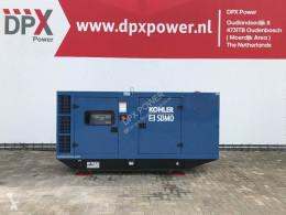 vägbyggmaterial SDMO J165 - 165 kVA Generator - DPX-17108