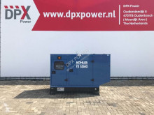 matériel de chantier SDMO J77 - 77 kVA Generator - DPX-17104