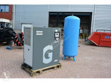 Atlas Copco GA22+ FF Screw Compressor construction
