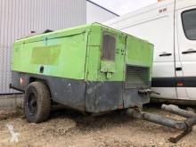 строительное оборудование Ingersoll rand VHP400