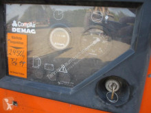 Compair DS 70 NA construction