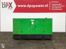 utilaj de şantier Volvo TWD1010G - 231 kVA Generator - DPX-12180