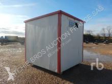 container şantier second-hand