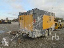 Atlas Copco XRVS336CD construction