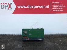 matériel de chantier Himoinsa HIW-30 - Iveco - 30 kVA Generator - DPX-12169