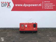 matériel de chantier Himoinsa HIW-35 T5 - Iveco - 35 kVA Generator - DPX-12170