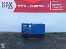 matériel de chantier Gesan DPS27 - Perkins - 30 kVA Generator - DPX-12166