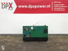 matériel de chantier Gesan DPS45 - Perkins - 45 kVA Generator - DPX-12164