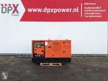 matériel de chantier Gesan DZR40 - Deutz - 40 kVA Generator - DPX-12174