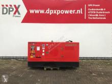 matériel de chantier Himoinsa HFW-60 - Iveco - 60 kVA Generator - DPX-12172