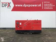 materiaal voor de bouw Himoinsa HFW-60 - Iveco - 60 kVA Generator - DPX-12177