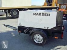 utilaj de şantier Kaeser M31