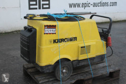 Kärcher HDS 690 Stoomcleaner Defect