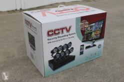 utilaj de şantier n/a CCTV Beveiligingssysteem