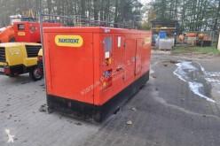 строительное оборудование электроагрегат Himoinsa